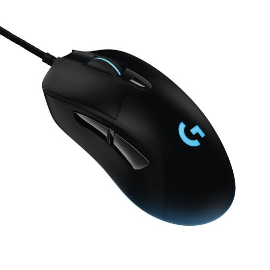 ロジクール■G403 Prodigy Gaming Mouse◆未使用