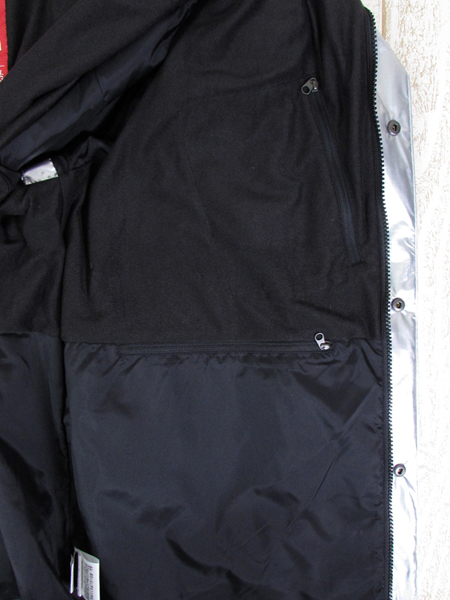 128BH SUPREME × THE NORTH FACE 18SS METALLIC MOUNTAIN JACKET NP11801【中古】_画像5