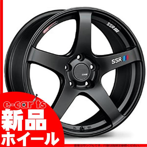 GT V01 16インチ 6.5J 4H-100 4本SET 送料無料 ブラック