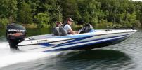 2017年最新モデル新艇 Tritonトライトン 179TRX  バスボート