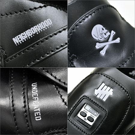 adidas ネイバーフッド UNDEFEATED Consortium マイクロペーサー NEIGHBORHOOD アディダス アンディフィーテッド micropacer 新品未使用_ネイバーフッド マイクロペーサー