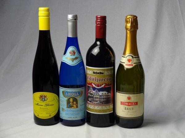 冬のワイン4本セット ドイツ赤ワイン750ml×1_s2000503_2.jpg