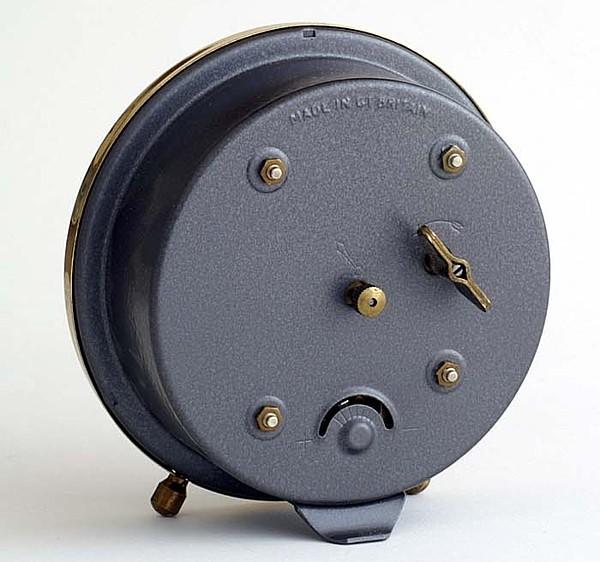 】E【<】SMITHS 50'S CLOCK コーリン:デッドストック新品_1950s-colin-2-6000