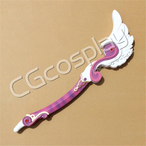 コスプレ道具 ファイナルファンタジー エーコ・キャルオル グッズの画像
