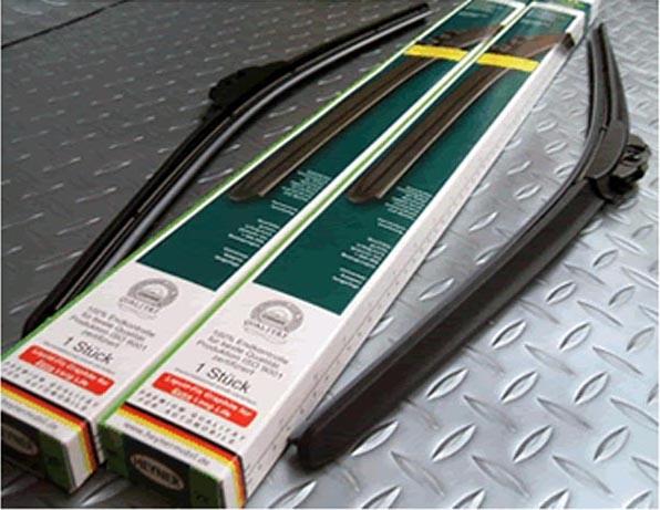 MCCスマート450エアロハイブリッド・グラファイト2本セット