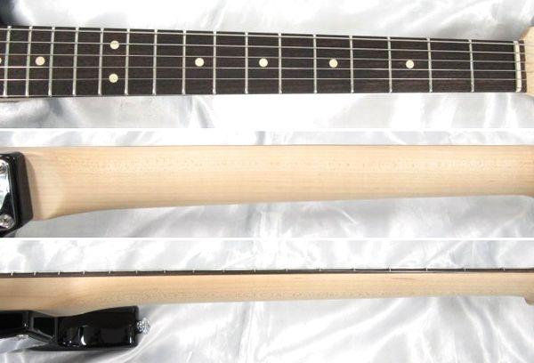 58030★1円 美品 Suhr Guitars/サー エレキギター Standard Pro S1 3Tone Burst/USA製/純正ギグケース付_画像5