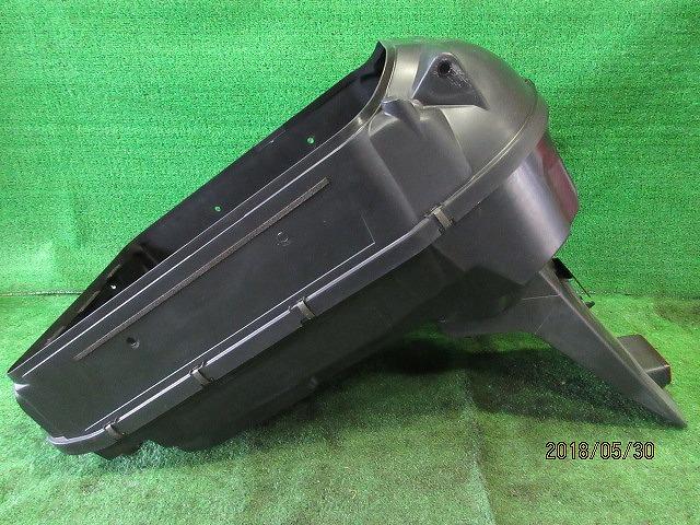 エプシロン(CJ43B)純正シートBOX、フェンダー☆割れ変形無し!スカイウェーブ250(CJ43A)_画像3