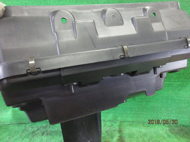 エプシロン(CJ43B)純正シートBOX、フェンダー☆割れ変形無し!スカイウェーブ250(CJ43A)_画像6