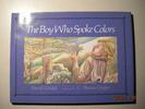 080415The Boy Who Spoke Colors
