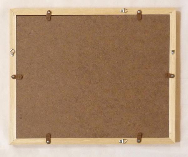 780円! ヨーロッパ製額装ポスター 24X30cm -55-特価-新品-即決-_画像3