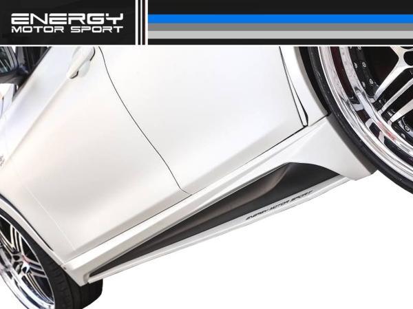【M's】 BMW 3シリーズ F30 エアロ 4点set FRP+カーボン ENERGY_画像8