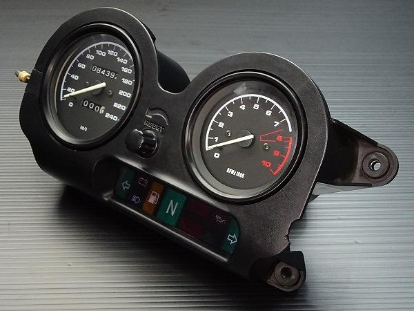 BMW ☆ R1100RT ☆ 純正 スピードメーター ♪ C3534B_画像1