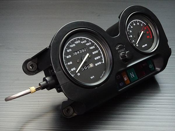 BMW ☆ R1100RT ☆ 純正 スピードメーター ♪ C3534B_画像2