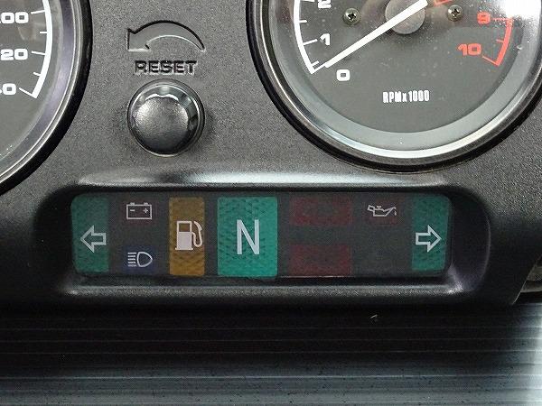 BMW ☆ R1100RT ☆ 純正 スピードメーター ♪ C3534B_画像6
