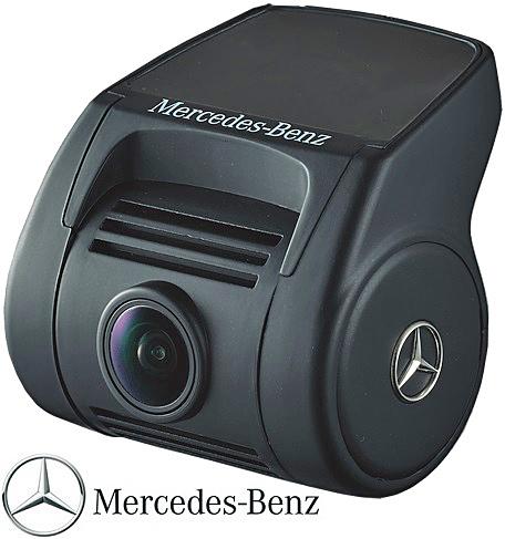 【M's】ベンツ AMG W222 Sクラス/W217 Sクラスクーペ(2013y-)純正品 ドライブレコーダー(※ 赤外線反射ガラス車専用)/正規 M2228293010MM_画像1