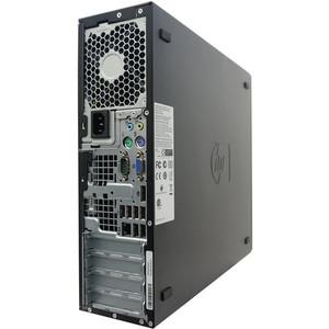 中古パソコン 中古デスクトップパソコン 本体 Windows 10 Pro 新品HD1TB HP 8100 Elite 爆速Core i5 3.2GHz メモリ4GB DVDドライブ_画像2