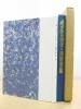 極美品 木版画5点入 関野準一郎『ポプラと校舎』 限定370部