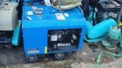 【石マ即値下2411221】高圧洗浄機 ツルミ 200V