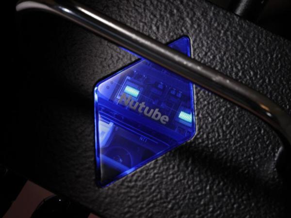 新品 ◆VOX MV50 AC ◆ 新真空管Nutube搭載ヘッドアンプ!! わずか540gで超コンパクトサイズ!!_画像4