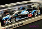 【1円〜】SP☆1/43 43LM09 プジョー Peugeot 908 HDi-FAP No.9 Winner Le Mans 2009 D. Brabham - M. Gene - A. Wurz