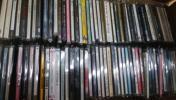 1円スタート!名盤定番多数!SOUL/FUNK中心CD101