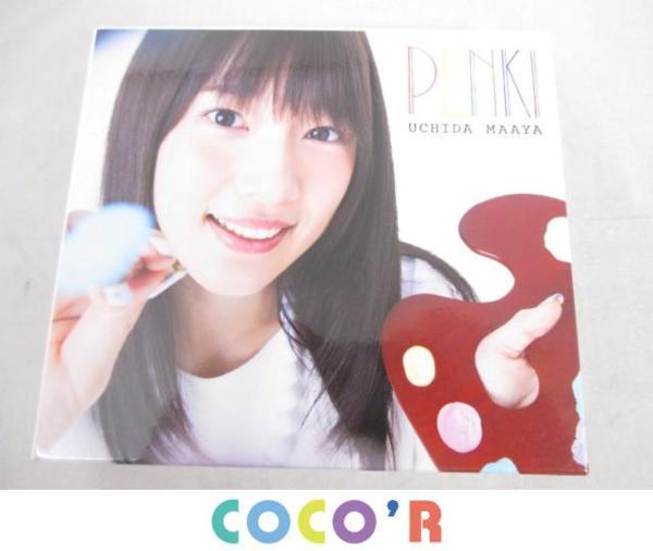 【フリマ即決】アーティスト 内田真礼 CD/Blu-ray PENKI 美品