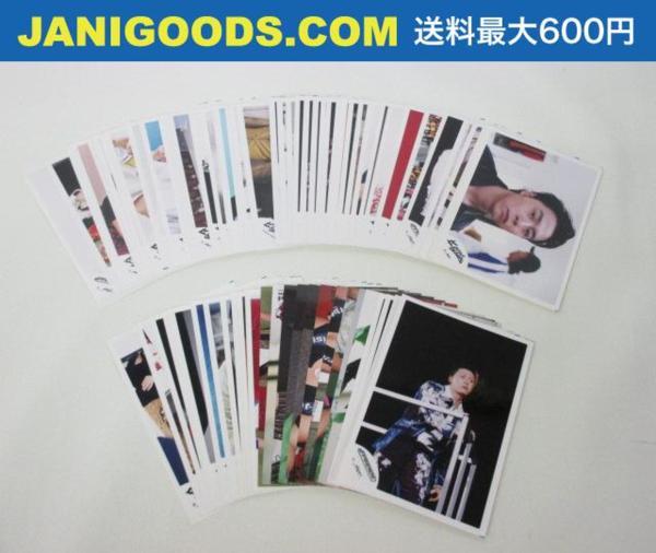 KinKi Kids 堂本剛 キンキ 公式写真 生写真 68枚 Johnny's Film Festa、J-FRIENDS等