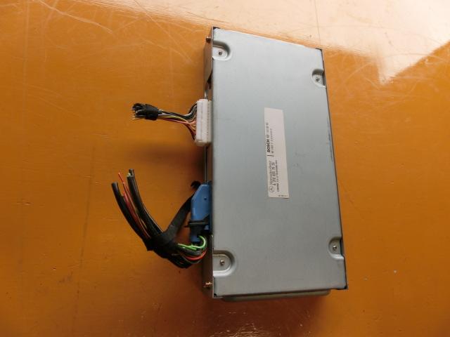 CLK200 平成13年 GF-208344 テレフォンコンピューター ベンツ W208 CLK240 CLK320 186400ー0371 k_画像2