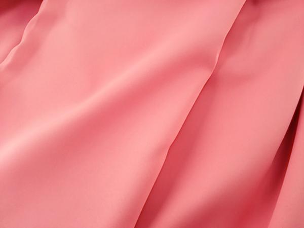 A1018■訳あり ドレープカーテン 防炎 1級遮光 日本製 1枚 幅200x220cm ピンク_画像2