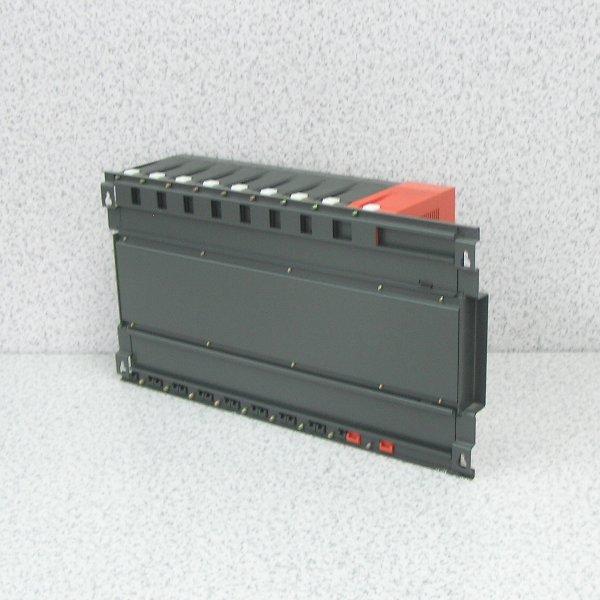 ■β 三菱/MELSEC シーケンサ電源ユニット A61P+AX11,AY13⑳中古品_画像4