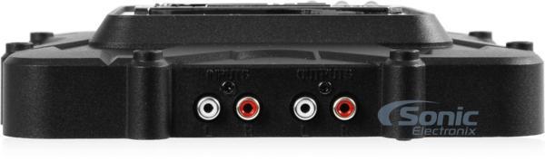 ■USA Audio/Power AcoustikデジタルバスプロセッサーBASSBOX-6C_画像5