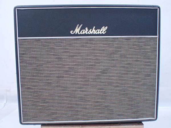 Marshall マーシャル コンボアンプ 1974X 正規輸入品 フットスイッチ付 □ 4DA3E-1