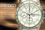Kyпить 2名様1円!海外限定逆輸入モデル【SEIKO】セイコー 1/20秒高速クロノグラフSV 新品 на Yahoo.co.jp