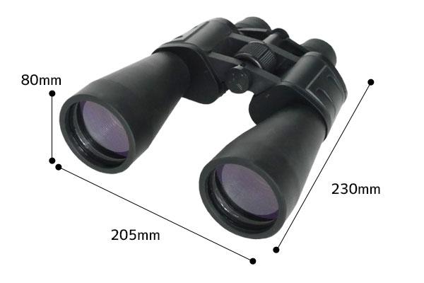 ○双眼鏡 ズーム式望遠鏡 昼夜兼用 大口径 20-180×100 スポーツ観戦/アウトドア等に_画像6