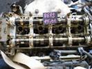 オデッセイ DBA-RB1 エンジンASSY K24A-50