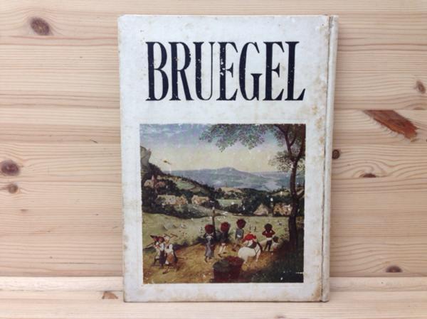 BRUEGEL ピイタア・ブリウゲル/昭和16年/CGC1451_画像1