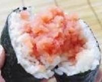 貴重な噴火湾産 『甘口たら子』 1kg入/おすすめ品 (税込)_おにぎり・お茶漬けも焼かないで美味!