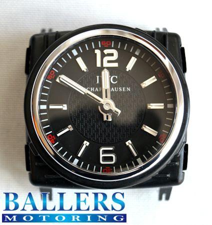 ベンツ W222 Sクラス IWC インテリアクロック 時計 S300h S400h S550 S600 S63 S65_画像2