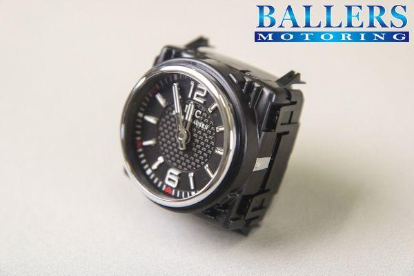 ベンツ W222 Sクラス IWC インテリアクロック 時計 S300h S400h S550 S600 S63 S65_画像1