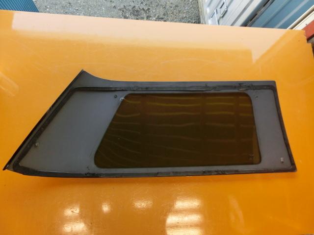 ミニクーパーS 左 クォーターガラス GH-RE16 平成15年    R50/R53 RA16 BMW ミニ MINI       ♭nn_画像2