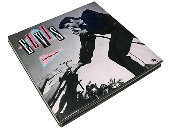 J8▲洋書▲Elvis Presley▲エルビス・プレスリーの本◆