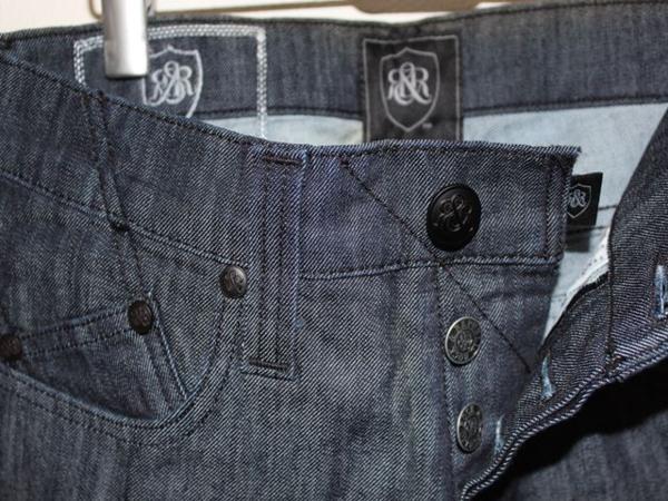 ロック&リパブリック Rock&Republic メンズ デニムパンツ 31インチ RLN3850 CMDO ジーンズ 新品_画像4