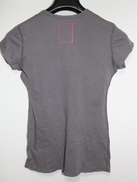 モーフィンジェネレーション Morphine Generation レディース半袖Tシャツ Sサイズ NO6 新品_画像4