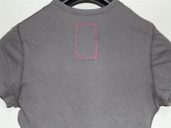 モーフィンジェネレーション Morphine Generation レディース半袖Tシャツ Sサイズ NO6 新品_画像5