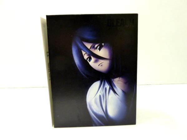 006◇BLEACH/ブリーチ 尸魂界・潜入篇 1~5巻セット BOX付き ※中古 グッズの画像