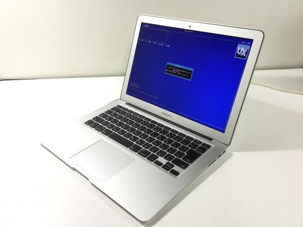 ジャンク!APPLE MacBook Air 4.2 A1369○Core i5 2557M 1.7G 4G 256G SSD