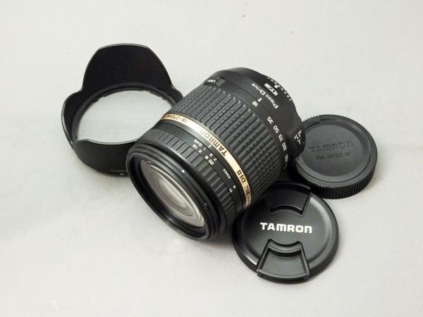 ★ 中古美品 ☆ TAMRON 18-270mm F3.5-6.3 Di Ⅱ VC PZD/B008 (Nikon) ★