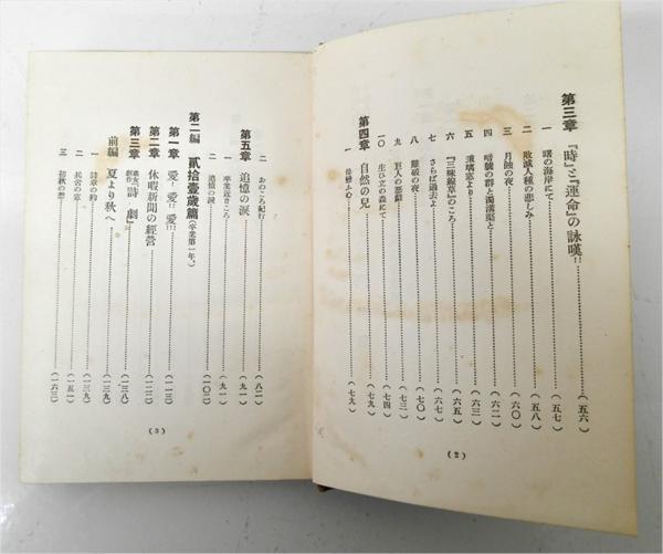レアBOOK☆大正12年発行 『教職10年師父に弓ひくもの 前編 田淵巌』隆文館【AR0330】_画像5