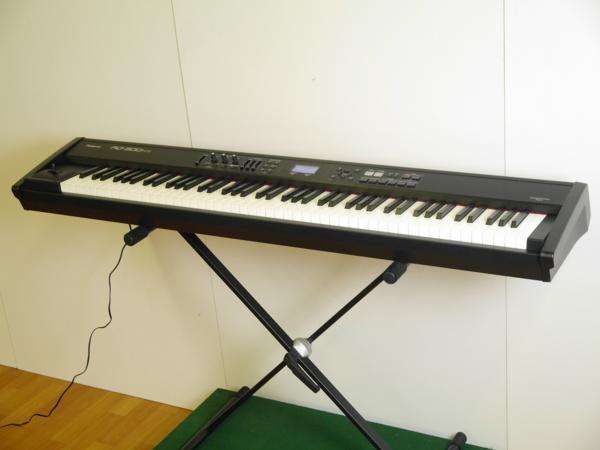 【送料無料!!】★ Roland ローランド ステージピアノ RD-300NX ★