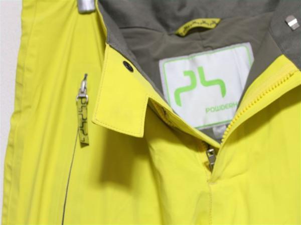 パウダーホーン POWDERHORN レディース スキー スノーボード パンツ ウェア 新品_画像3